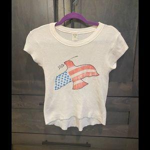 Free People t- shirt